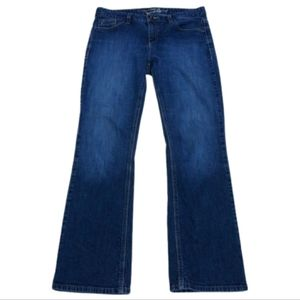 Tommy Hilfiger Classic Hope Boot Cut Jeans